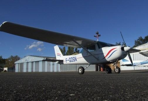 Cessna 152 F-GOSN